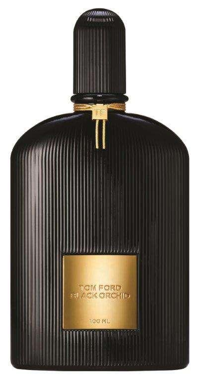 הבושם BLACK ORCHID של TOM FORD