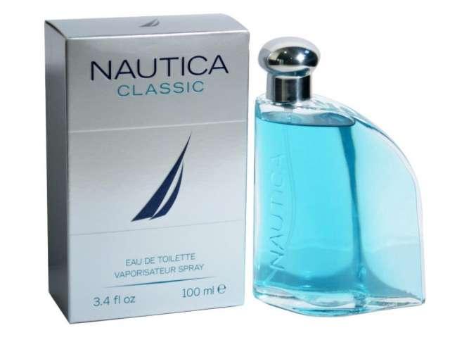 הבושם CLASSIC של NAUTICA