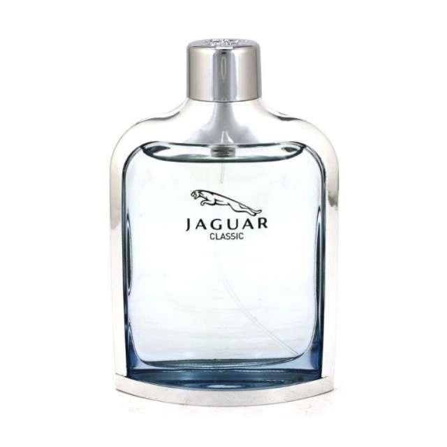 הבושם Classic Blue של Jaguar