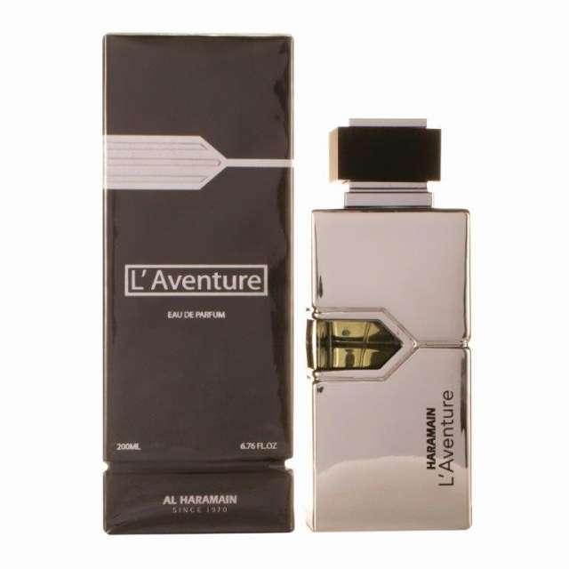 הבושם (200מ״ל) L'Aventure של Al Haramain