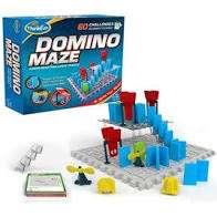 משחק חשיבה מבוך דומינו Domino Maze