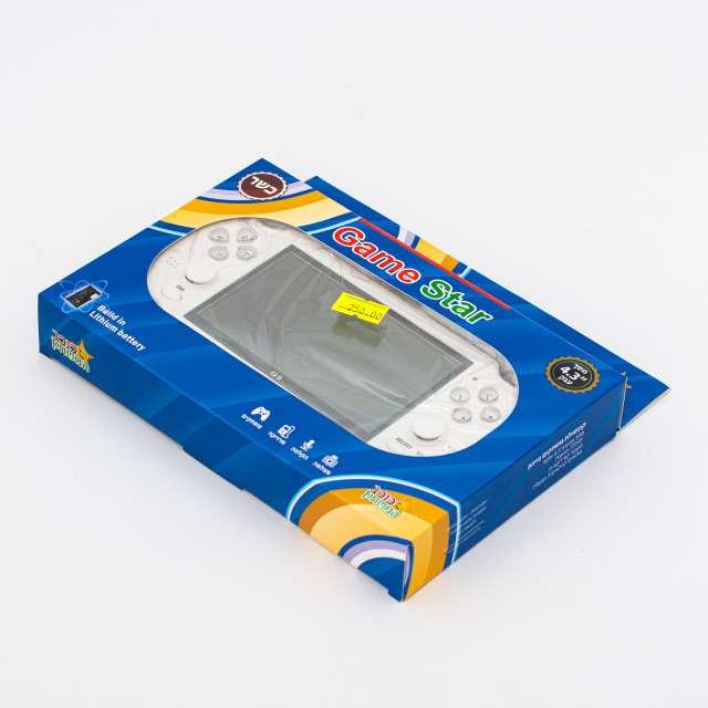 גמבוי כשר משולב נגן ומצלמה G5 כוכב המשחק
