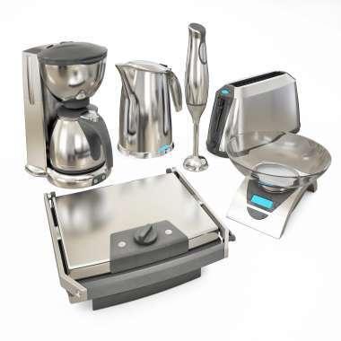 מכשירים משלימים למטבח