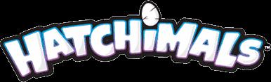 האצימלס-HATCHIMALS