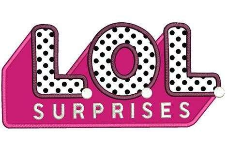 לול-LOL SURPRISE