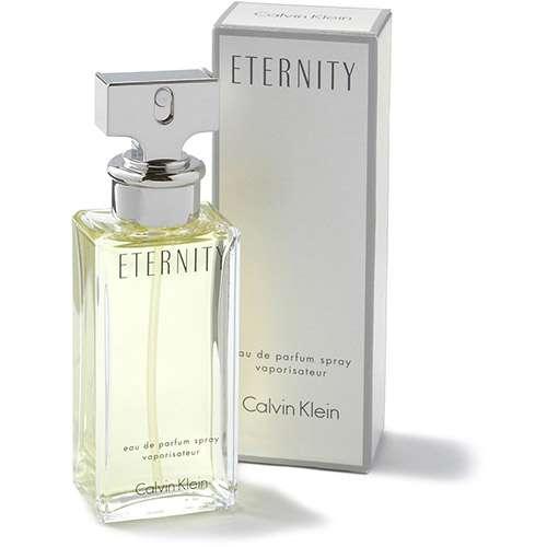 """איטרניטי קלווין קליין א.ד.פ 100 מ""""ל Eternity Calvin Klein"""
