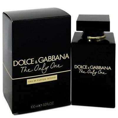 """הבושם THE ONLY ONE INTENSE מבית DOLCE & GABBANA המכיל 100 מ""""ל"""