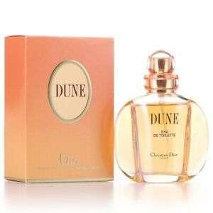"""הבושם DUNE מבית Dior המכיל 100 מ""""ל"""