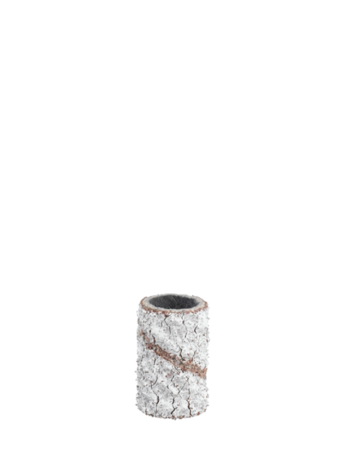 גלילי שיוף זברה Coarse -מכיל 100 יחידות