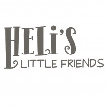 Heli's Little Friends